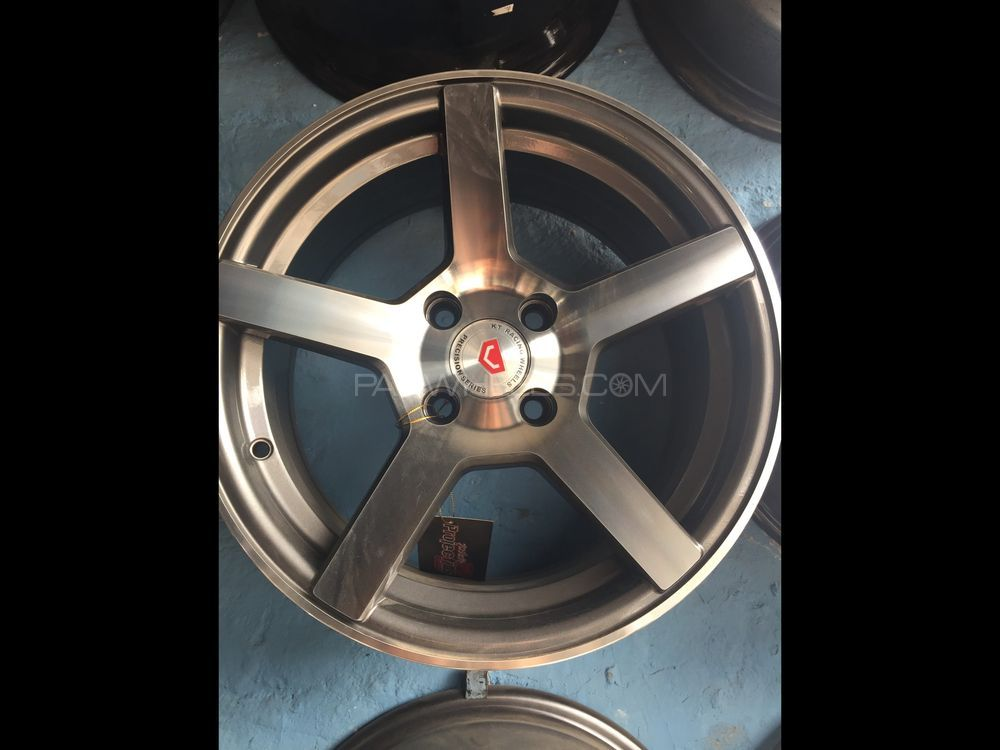 15 inch rims for sale in peshawar parts accessories 2190728 pakwheels. Black Bedroom Furniture Sets. Home Design Ideas