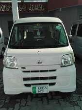 Daihatsu Hijet Basegrade 2009 for Sale in Lahore
