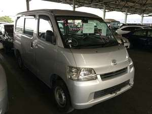 Toyota Lite Ace 2011 for Sale in Karachi