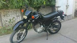 Yamaha XT660R 2002 for Sale in Lahore