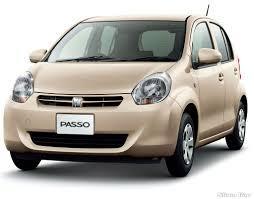Toyota Passo + Hana 1.0 2010 Image-1