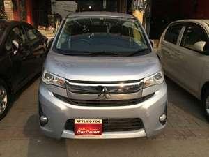 Mitsubishi EK Custom G 2013 for Sale in Lahore
