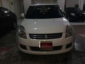 Used Suzuki Swift DLX 1.3 2012