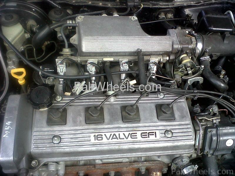 Toyota corolla xe g 1998 for sale in islamabad pakwheels for 1998 toyota corolla power window motor