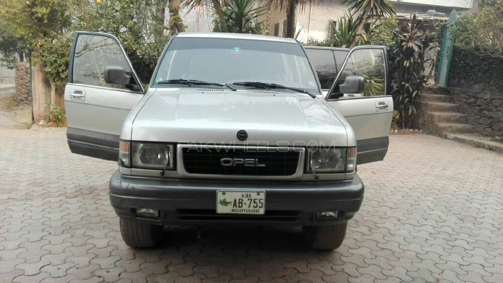 Isuzu Other 1998 Image-1