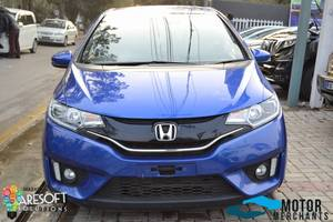Honda Fit Hybrid S Package 2013 for Sale in Lahore