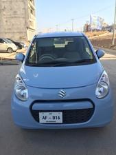 Suzuki Alto E 2014 for Sale in Islamabad