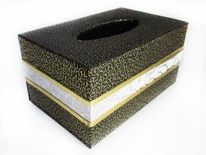 Fancy Tissue Box  in Lahore