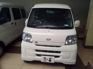 Daihatsu Hijet Basegrade 2012 for Sale in Multan