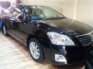 Toyota Premio F L Package Prime Green Selection 1.5 2014 for Sale in Islamabad