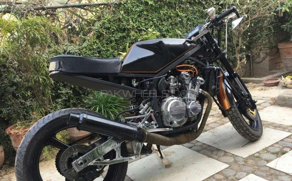 Suzuki Gn For Sale In Lahore