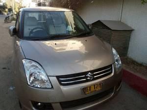 Suzuki Swift DLX 1.3 2015 for Sale in Karachi