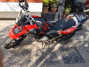 BMW G 650 GS 2011 for Sale in Islamabad