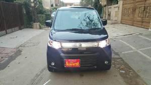 Suzuki Wagon R Stingray X 2013 for Sale in Lahore