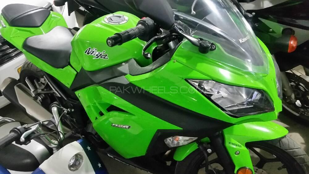 Kawasaki Other 2014 Image-1