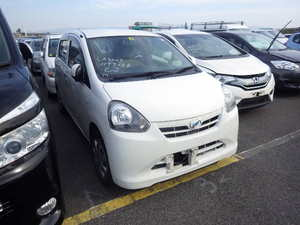 Daihatsu Mira X 2013 for Sale in Karachi