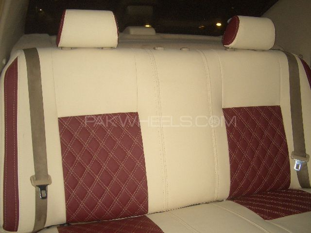 Car Seat Cover Toyota Corolla For Sale In Karachi