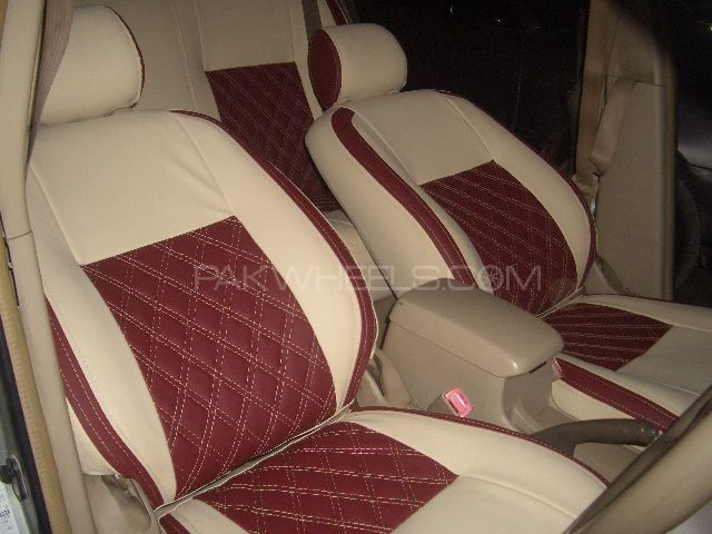 Car Seat Cover Toyota Corolla For Sale In Karachi