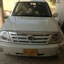 Suzuki Vitara XL 7 2005 for Sale in Mirpur A.K.