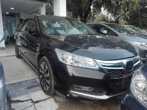 Honda Accord Hybrid 2013 for Sale in Islamabad