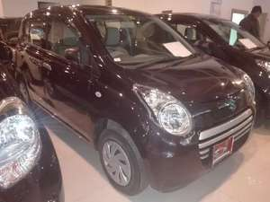 Suzuki Alto Eco ECO-S 2013 for Sale in Islamabad