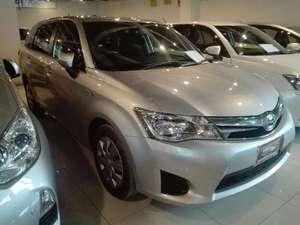 Toyota Corolla Fielder Hybrid 2013 for Sale in Islamabad