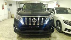 Toyota Prado TX Limited 2.7 2013 for Sale in Karachi