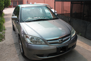 Honda Civic EXi 2004 for Sale in Lahore
