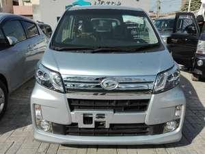 Daihatsu Move Custom 2014 for Sale in Lahore