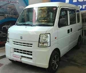 Suzuki Every GA 2011 for Sale in Rawalpindi