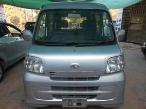 Daihatsu Hijet Basegrade 2011 for Sale in Lahore