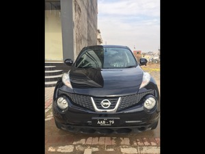 Nissan Juke 15RX Type V 2010 for Sale in Islamabad