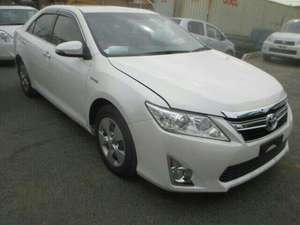 Toyota Camry Hybrid 2013 for Sale in Lahore