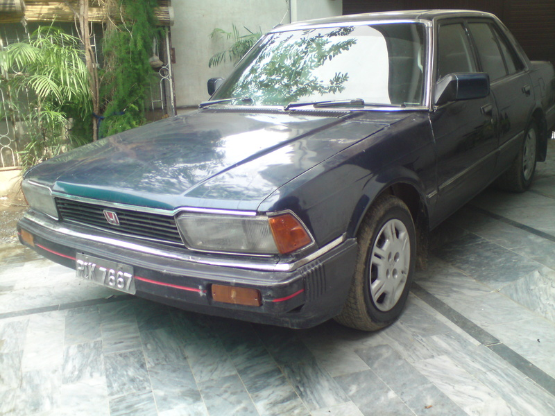 honda accord 1982 for sale in islamabad pakwheels. Black Bedroom Furniture Sets. Home Design Ideas