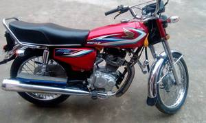 Honda CG 125 2015 for Sale in Sargodha