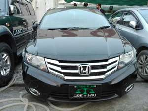 Honda City i-VTEC 2016 for Sale in Lahore