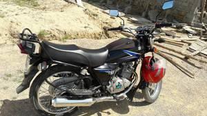 Suzuki GS 150 2014 for Sale in Rawalpindi
