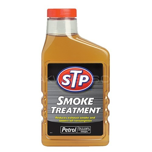 STP Smoke Treatment Image-1
