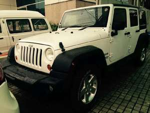 Lifted Jeeps For Sale >> Jeep Wrangler Price in Pakistan, Pictures and Reviews ...