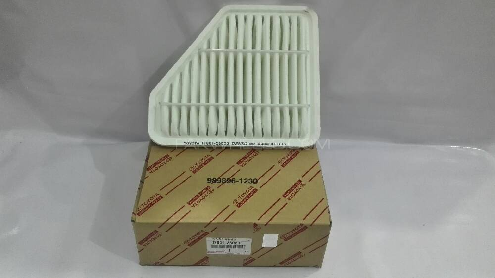 Air Filter Corolla 2.0D 2006 Genuine- MC in Lahore
