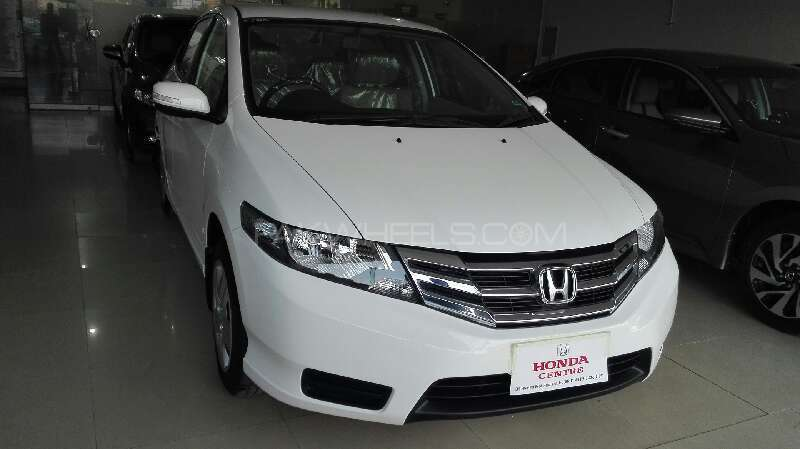 Honda City 1.3 I VTEC 2017 Nice Design