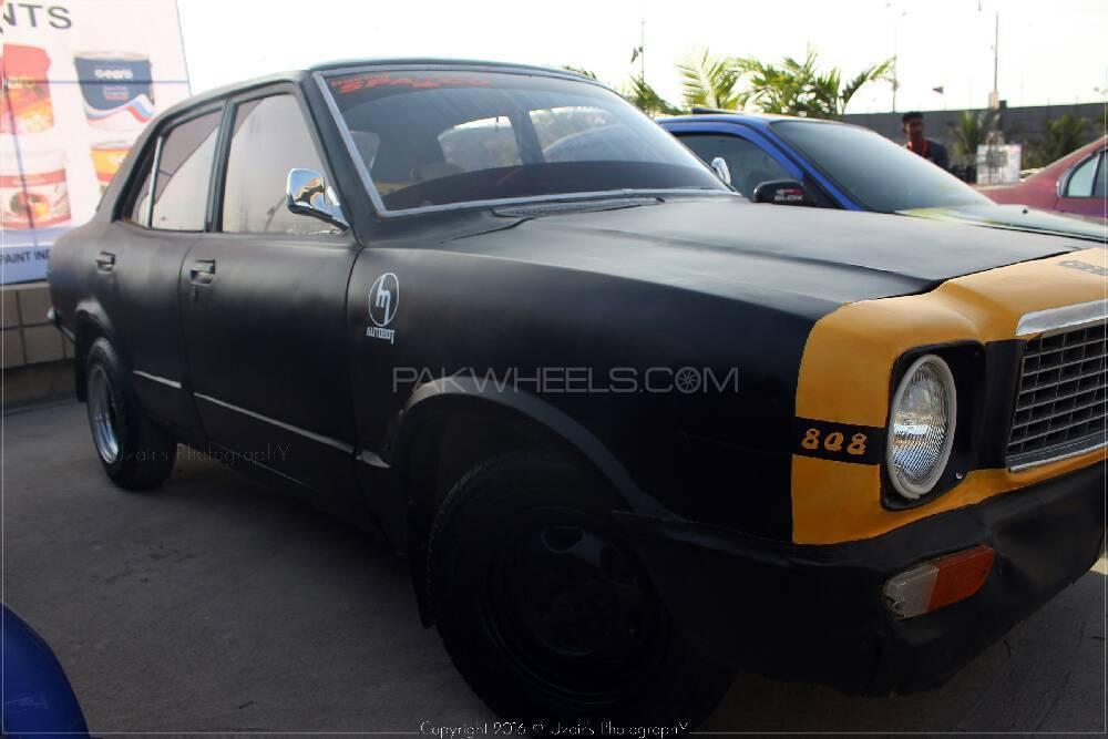 Mazda 808 1977 Image-1