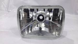 Head Light For Pick Up & Fx - Glass in Lahore