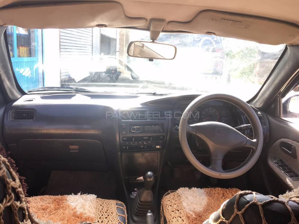 Toyota Corolla GL 1994 Image-1