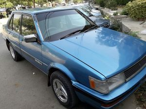 toyota corolla manual cars for sale in karachi verified car ads rh pakwheels com 1980 Corolla 1986 toyota corolla repair manual pdf