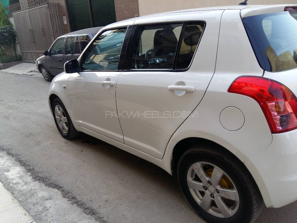 suzuki swift dlx 1 3 2012 for sale in lahore pakwheels