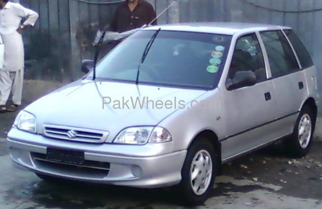 Cultus Suzuki Olx