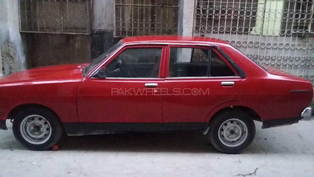 Datsun Car For Sale In Karachi