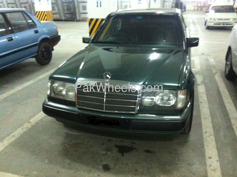 Mercedes benz e class e300 1994 for sale in sialkot for 1994 mercedes benz e class
