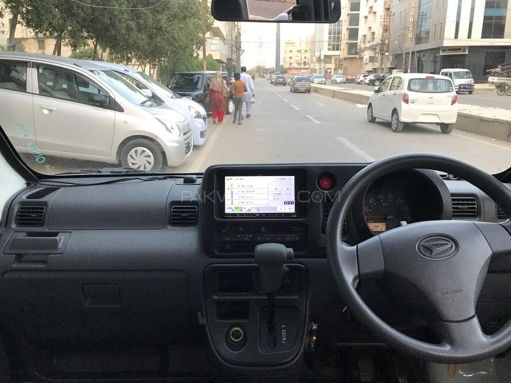 Daihatsu Hijet Deluxe 2013 For Sale In Karachi Pakwheels